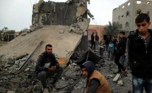 Ισραηλινή επιχείρηση στη Γάζα επαναφέρει την ένταση στη Μέση Ανατολή