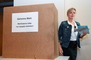 Βαυαρία - exit - polls: Απώλειες για CSU και SPD - Δεύτερο κόμμα οι Πράσινοι