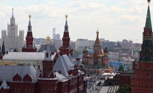 Και η Ρωσία κλείνει τα σύνορα στην πανδημία