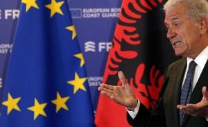 FRONTEX κατά της παράνομης διακίνησης στα ελληνοαλβανικά σύνορα