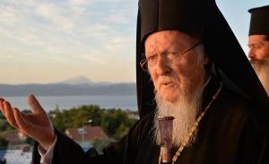 Διάρρηξη χωρίς κλοπή στο σπίτι του Οικουμενικού Πατριάρχη