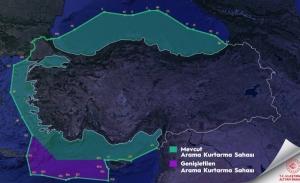Η Τουρκία διεκδικεί περιοχή έρευνας και διάσωσης στο μισό ΑΙγαίο