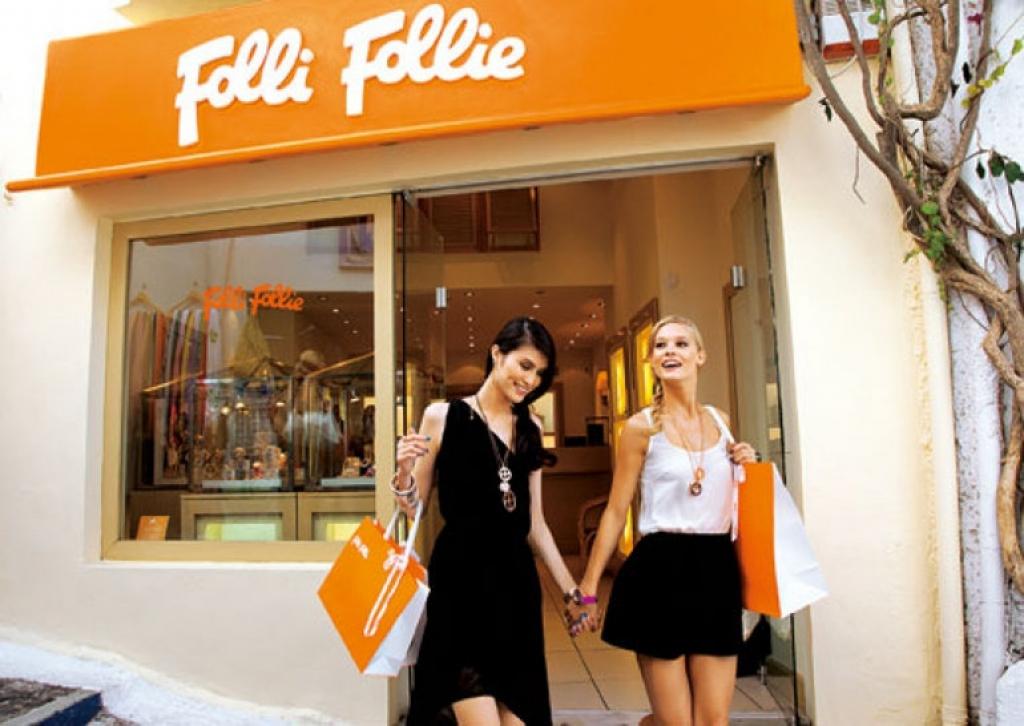 9bc55bbbc6 Folli Follie  Αγωγές από την Ένωση Ελλήνων Επενδυτών - Free Sunday
