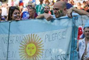 Μουντιάλ Ρωσίας: Τα πρόθυμα θύματα τελείωσαν