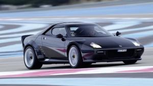Η Lancia Stratos επενέρχεται στο προσκήνιο (βίντεο)