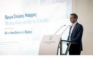 Στον ευρωπαϊκό μέσο ΜΕΘ η Ελλάδα μέχρι το τέλος του 2020