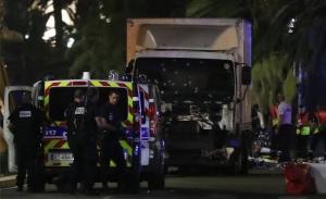 Τρεις νεκροί από επίθεση σε εκκλησία στη Νίκαια της Γαλλίας