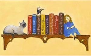 4 βιβλία για τους μικρούς μας φίλους