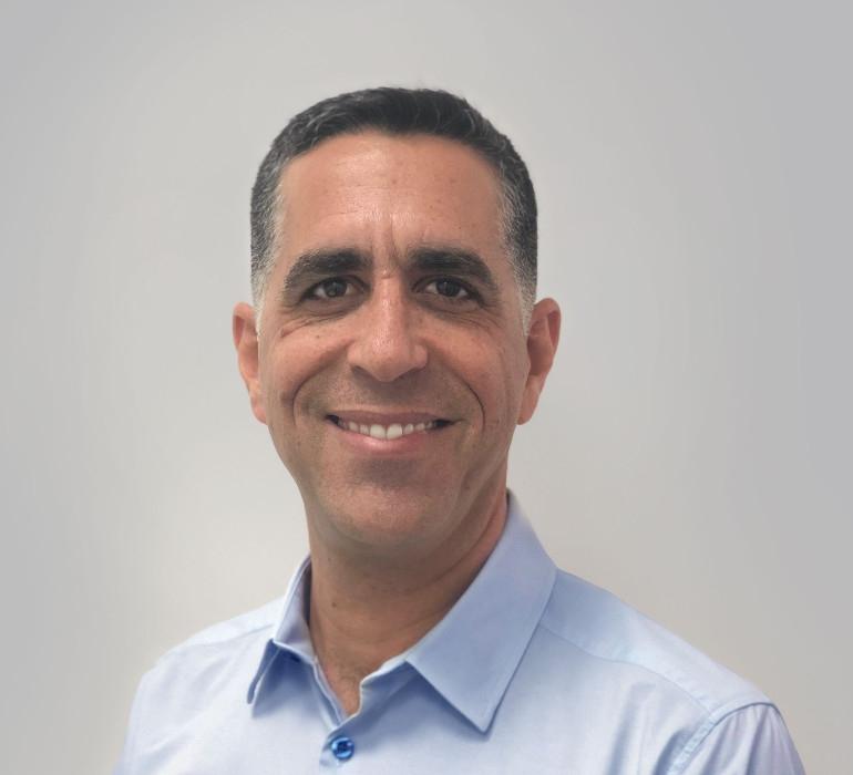Το MOOVIT προσλαμβάνει τον Ziv Kabaretti ως VP of Products