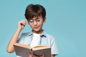 Διασκεδαστικοί τρόποι βελτίωσης της αναγνωστικής ικανότητας των παιδιών