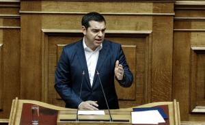 Επίσημο «ναι» Τσίπρα στην υποψηφιότητα Σακελλαροπούλου