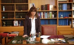 Παραιτήθηκε η Σακελλαροπούλου από το ΣτΕ, στις 13 Μαρτίου η ορκωμοσία της