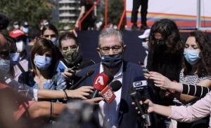 Απειλές, συκοφαντίες και καταστολή κατά των συνδικάτων βλέπει το ΚΚΕ