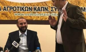 Προβληματισμός στον ΣΥΡΙΖΑ μετά τις ομιλίες Τζανακόπουλου και Τσακαλώτου στη Μακεδονία
