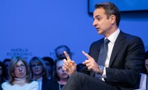 Στόχος Μητσοτάκη, ξένες επενδύσεις 100 δισ. ευρώ σε 7-8 χρόνια