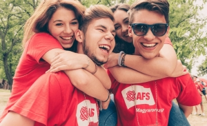 Συμμετοχή σε Πρόγραμμα Διεθνούς Ανταλλαγής για Μαθητές Λυκείου από το ΙΣΝ και το Intercultural Programs
