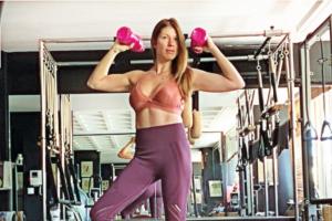 Είσαι γυναίκα; Δες πότε πρέπει να γυμναστείς για να χάσεις περισσότερο λίπος!