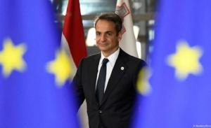 Το Ευρωπαϊκό Συμβούλιο αποφασίζει για τον προϋπολογισμό της Ένωσης 2021-27