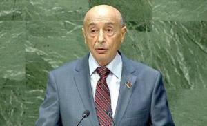 Στην Αθήνα ο πρόεδρος της Βουλής της Λιβύης, ο οποίος εναντιώνεται στη συμφωνία με την Τουρκία
