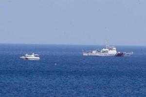 Οι Τούρκοι συνέλαβαν ψαράδες σε κυπριακό αλιευτικό