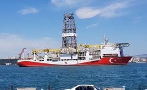 Η ΕΕ κακομαθαίνει την Ελλάδα και τους Ελληνοκύπριους λέει ο Τούρκος αντιπρόεδρος