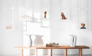 Μία νέα γκαλερί ξυλογλυπτικής άνοιξε στη Σαντορίνη