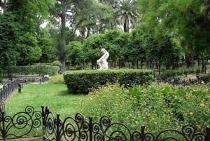 Οι μαθητές της Αθήνας ανακαλύπτουν «Τα Μυστικά του Εθνικού Κήπου»