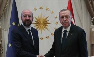 Ευρωπαϊκή διπλωματική κινητικότητα προς την Άγκυρα