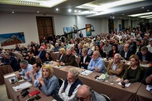 Η απόφαση της Κεντρικής Επιτροπής του ΣΥΡΙΖΑ