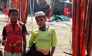 Εκατομμύρια άνθρωποι χωρίς πατρίδα έκθετοι στον κορωνοϊό