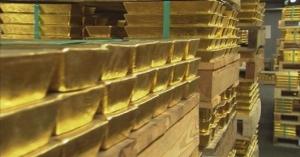 Ο Ερντογάν απέσυρε όλα τα αποθέματα χρυσού από τις ΗΠΑ