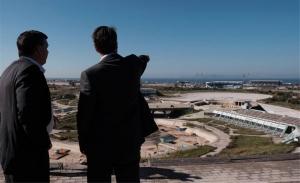 Προτεραιότητα το Ελληνικό, διαβεβαιώνει ο Μητσοτάκης