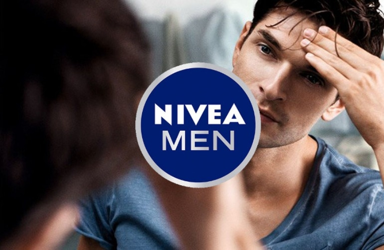 Νέα σειρά NIVEA men protect & care body shaving