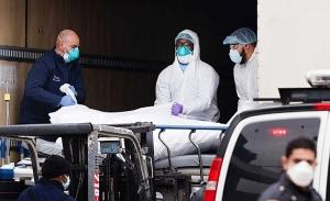Ημερήσιο ρεκόρ θανάτων στην Ισπανία, γενικός συναγερμός στις ΗΠΑ