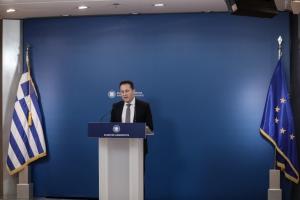 Πέτσας: Ενισχύεται η πεποίθηση για παραδικαστικό κύκλωμα επί κυβέρνησης Τσίπρα