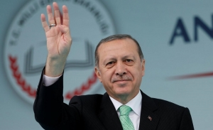 Ο Ερντογάν επανεξελέγει πρόεδρος της Τουρκίας - Θύελλα από την αντιπολίτευση