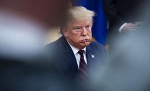 Ανακοινώνεται επίσημα το κατηγορητήριο κατά Τραμπ