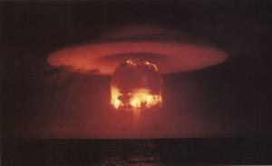 Ποσειδώνας: Το ρωσικό όπλο που σχεδιάστηκε για πυρηνικό τσουνάμι