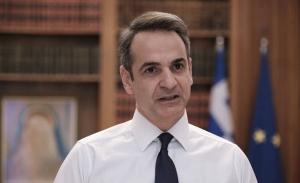 Συνέχεια και συνέπεια ζητά από την Τουρκία, ο Μητσοτάκης