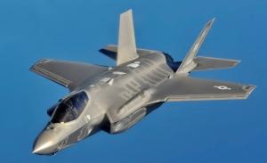 Οργή στην Άγκυρα για την αποβολή της Τουρκίας από το πρόγραμμα των F-35