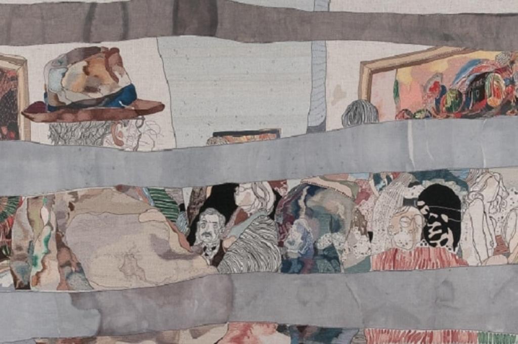 fffa820c8573 H τέχνη του κεντήματος - Free Sunday