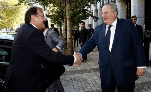 Νέα απόπειρα για λύση στην Κύπρο με ελληνική πρωτοβουλία