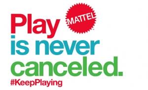 Η Mattel παρουσιάζει την ψηφιακή σελίδα