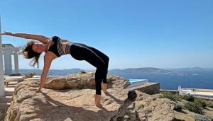 Πέντε συμπτώματα από τα οποία μπορεί να μας ανακουφίσει η yoga