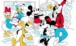 Διεθνής Ημέρα Φιλίας σήμερα και η Disney την γιορτάζει