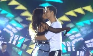 Σάκης Ρουβάς & Ελένη Φουρέιρα (video)