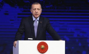 Το ΔΝΤ καλεί τον Ερντογάν να σταματήσει τις προσπάθειες να ελέγξει την κεντρική τράπεζα