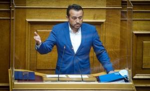 Όταν ο Ζαμπέτας έγινε ρεμπέτης, ο ΣΥΡΙΖΑ λογόκρινε τον Πολάκη