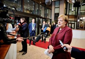 Η Μέρκελ πιέζει για ένταξη Αλβανίας και Β.Μακεδονίας στην ΕΕ