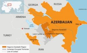 Για πόλεμο ετοιμάζονται Αρμενία και Αζερμπαϊτζάν
